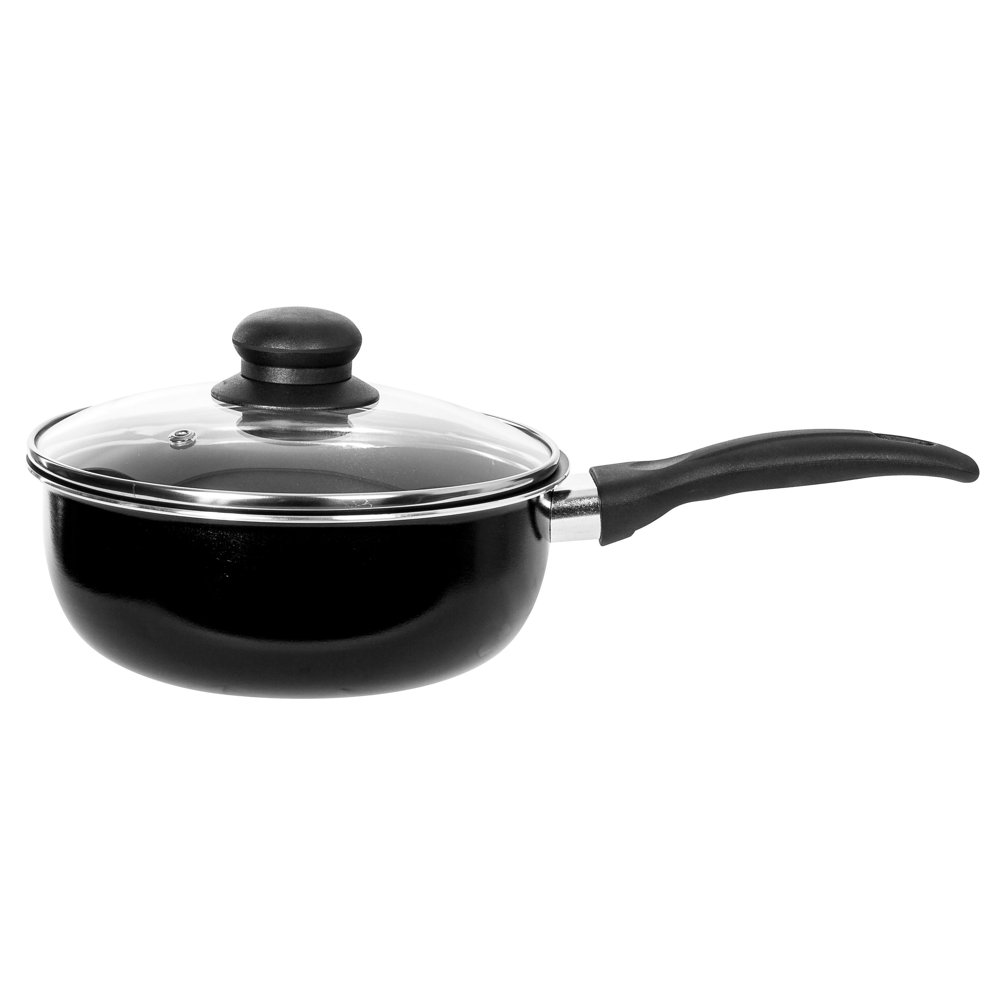 MW Wayfair Cookware M Sauce Pot With Lid ( MW2885)