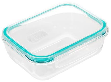 Mimo - Glass Containers - Rectangle 35 Oz (MW3973) - Main