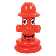 Load image into Gallery viewer, Inflatable Fire Hydrant Sprinkler - Kids Fun Game inflatable Hydrant Spinkler