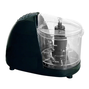 Better Chef Compact Chopper - Black