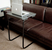 Load image into Gallery viewer, My Comfy Bedside Table - Foldable Table Bedside Laptop Table