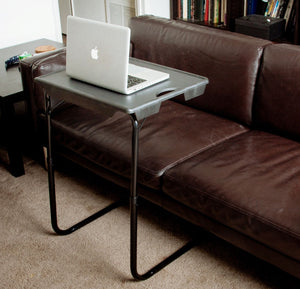 My Comfy Bedside Table - Foldable Table Bedside Laptop Table