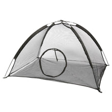 Load image into Gallery viewer, Portable Dome Mesh Cat Pen With Carrying Bag - Outdoor / Indoor