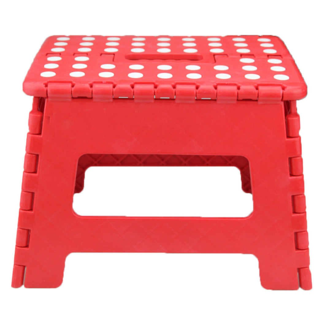 Home Folding Step Stool For Kids Adults 7.5