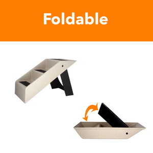 Folding Dog Stairs / Dog Steps – 3 Step Dog Ladder / Pet Stair