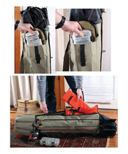 Load image into Gallery viewer, Fishing Rod Carrying Storage Case - Fishing Rod Organizer Protective Cases