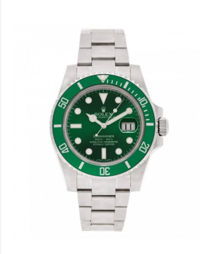 Luxury Rolex Day Date Green (FREE BOX INCLUDED)
