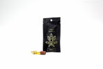 Vape Cartridge 500mg CBD Broad Spectrum