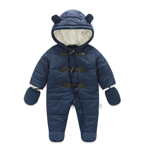 Lovely Baby Winter Jacket