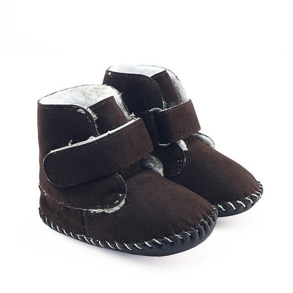 Baby, Toddler Fashionable Winter Boots