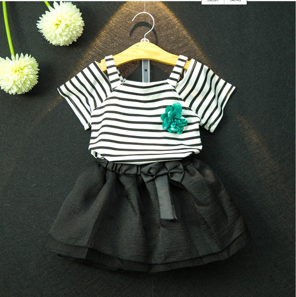 Toddler, Kids Elegant Summer Dress