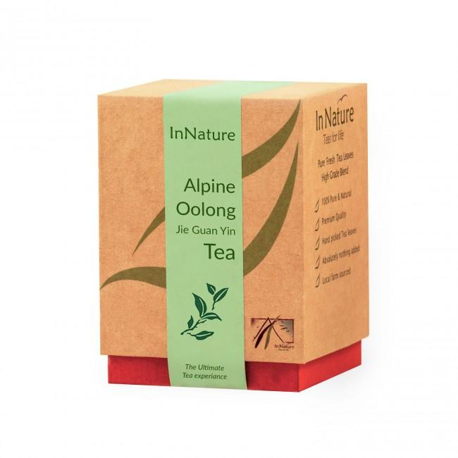 Alpine Oolong.