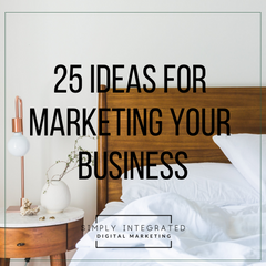 Ideas for Marketing Your Business Aside from Social Media
