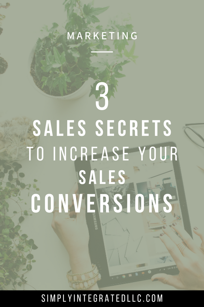 sales-secrets-to-increase-conversions