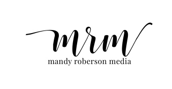 Mandy Roberson Media