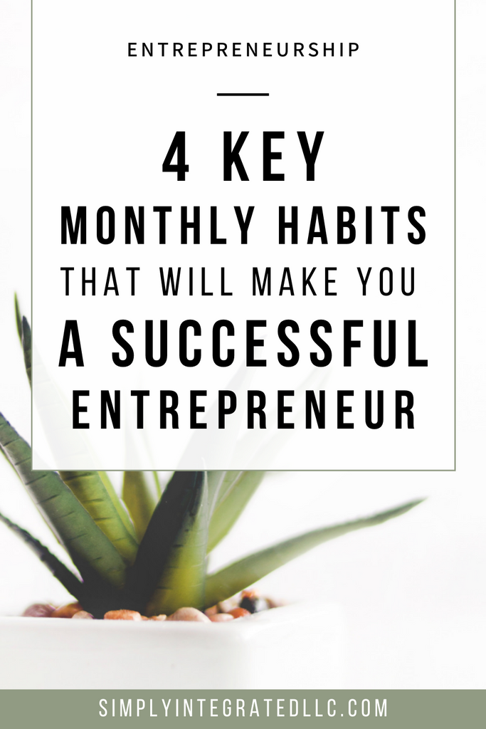 monthly-entrepreneur-habits