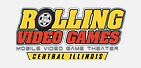 Rolling Video Games Central Illinois