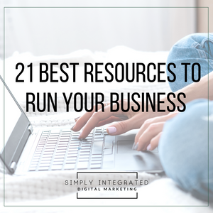 21 Best Resources to Run Your Business