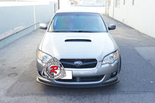 Load image into Gallery viewer, 08-09 Subaru Legacy V-Limited Style Front Bumper Lip (Polyurethane)