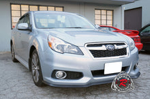 Load image into Gallery viewer, 13-14 Subaru Legacy A Style Front Bumper Lip (Polyurethane)