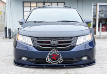 Load image into Gallery viewer, 11-17 Honda Odyssey CityKruiser Front Lip (Polyurethane)