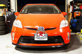 12-15 Toyota Prius MD-Style Front Lip (Polyurethane) - Bayson R Motorsports