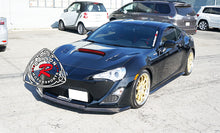 Load image into Gallery viewer, 12-16 Scion FR-S FT86 GT86 ZN6 CS Style Front Bumper Lip (Carbon Fiber)