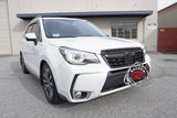 OE Style Front Grille For 2014-2018 Subaru Forester - Bayson R Motorsports