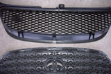 Sport Style Front Grille For 2005-2006 Toyota Corolla - Bayson R Motorsports