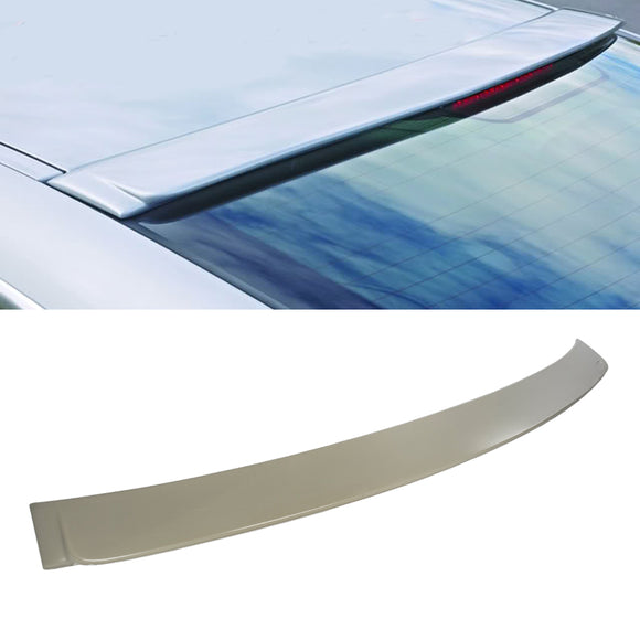 AC Style Roof Spoiler For 2007-2013 BMW 3-Series E92 - Bayson R Motorsports