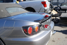 Load image into Gallery viewer, 00-09 Honda S2000 AP1 AP2 TD Style Trunk Spoiler (Carbon Fiber)