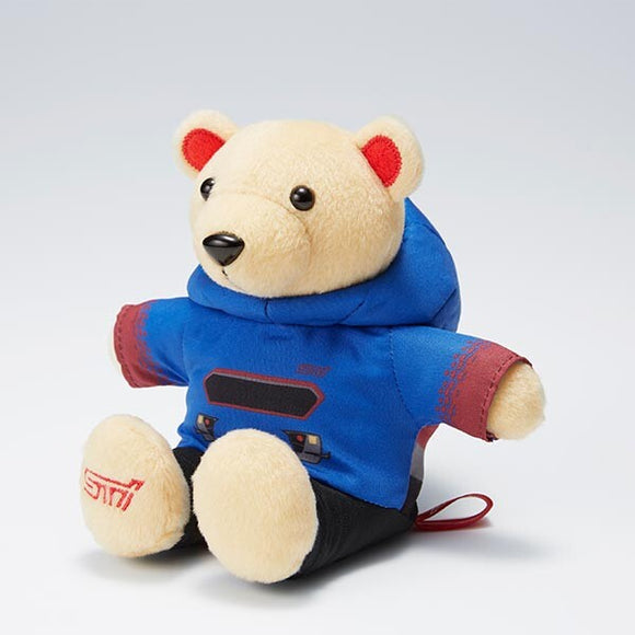 STI Bear 2020 Summer Collection - Bayson R Motorsports