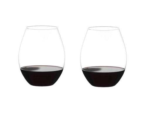 Riedel Big O Wine Tumbler Syrah, Set of 2