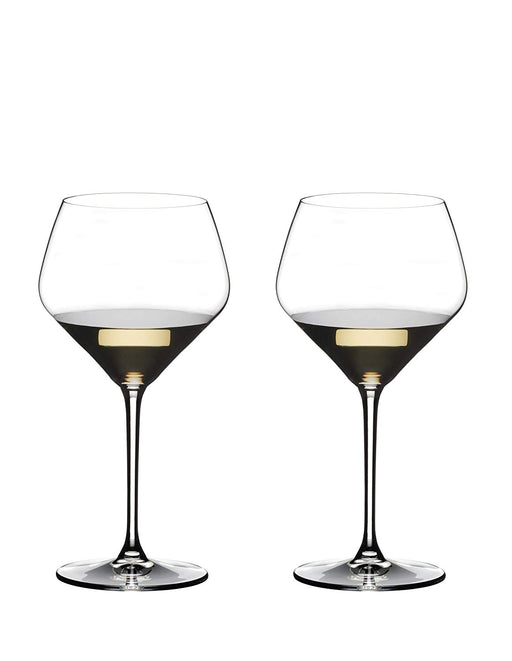 Riedel Extreme Oaked Chardonnay Glass Set of 2