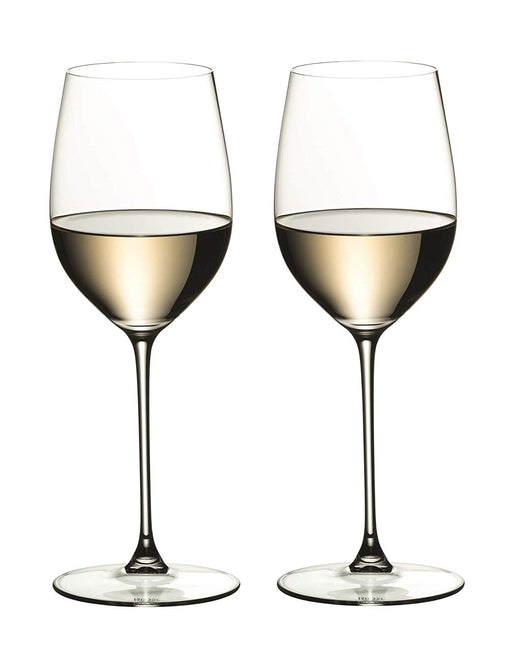 Riedel  Veritas Chardonnay Wine Glasses Set of 2