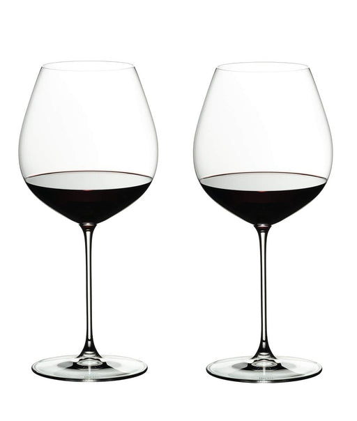 Riedel  Veritas Pinot Noir Wine Glasses, Set of 2