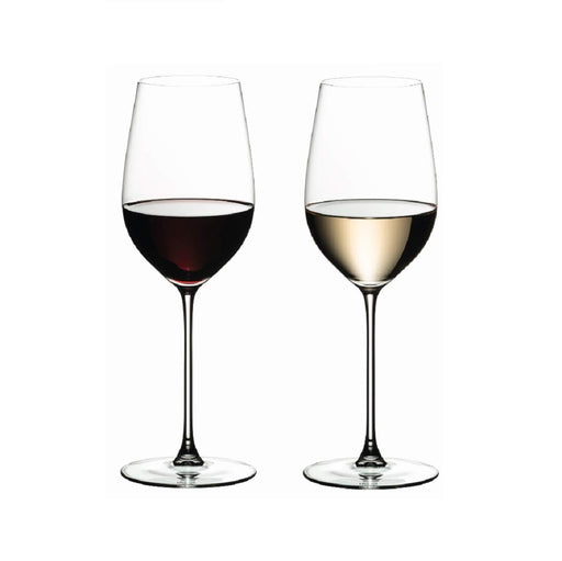 Riedel  Veritas Riesling Wine Glasses Set of 2