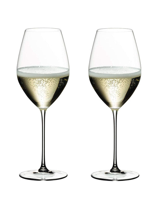 Riedel  Veritas Champagne Glass Set of 2