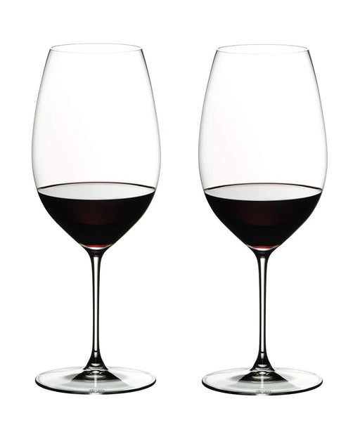 Riedel  Veritas Shiraz Wine Glass