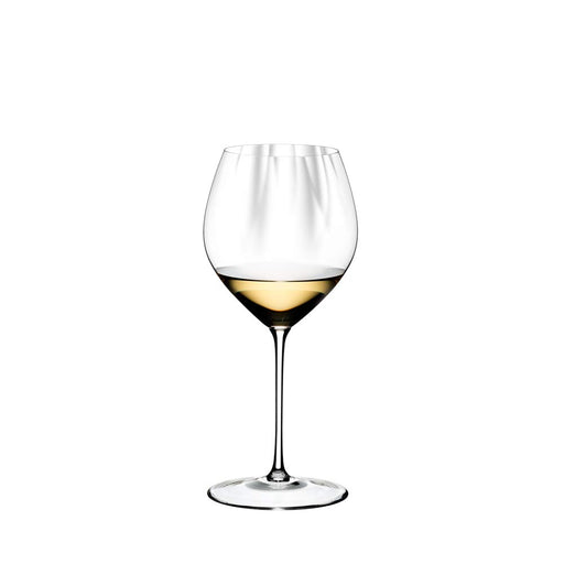 Riedel  Performance Chardonnay Wine Glass Set of 2