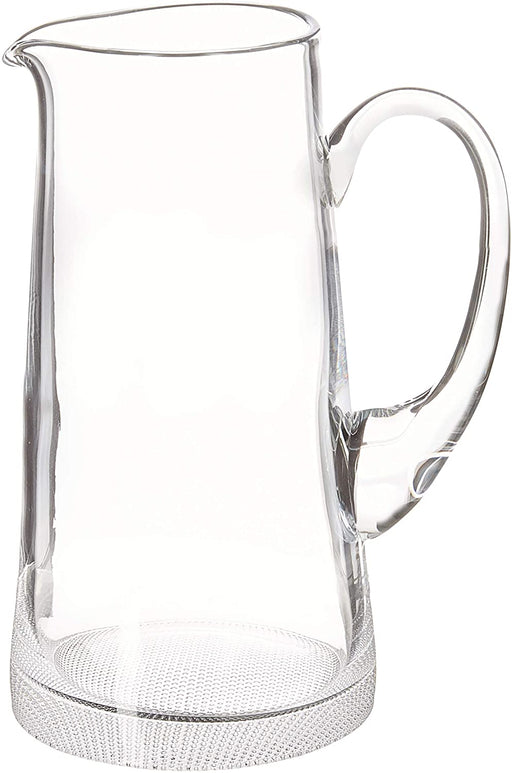 Kosta Boda Limelight Jug, Clear