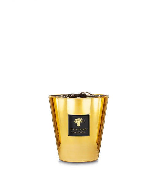 Baobab Collection Scented Candle Les Exclusives - Aurum