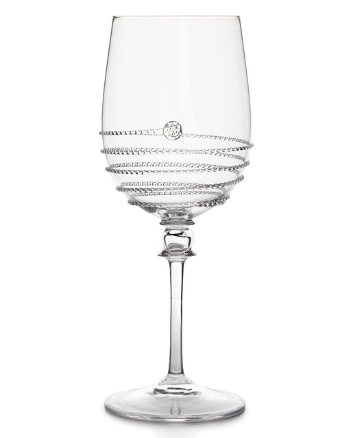 Juliska Amalia Light Body White Wine Glass