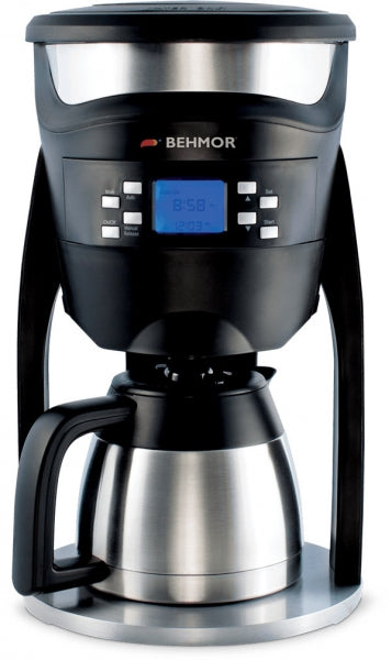 Behmor Brazen Plus 3.0 Customizable Coffee Brewer