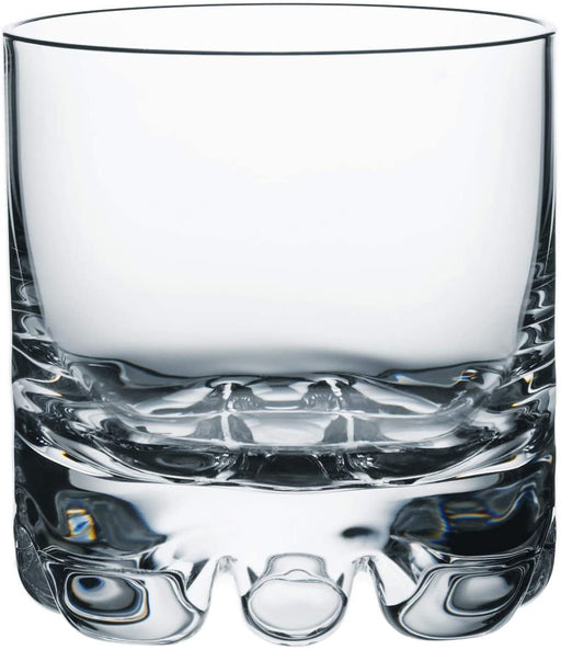 Orrefors Erik 12 Ounce DOF Glass, Set of 4