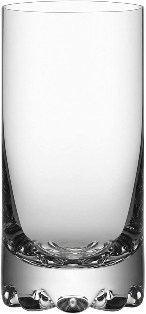 Orrefors Erik Highball Glass, Set of 4, Clear