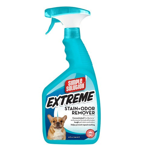 Simple Solutions Extreme Stain & Odour Remover