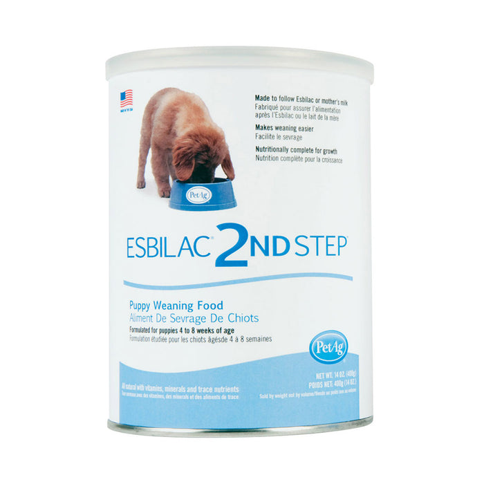 Pet AG 2Nd Step Puppy Weaning Food