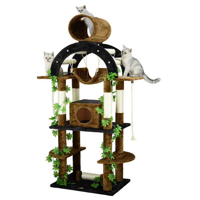 "71"" Forest Cat Tree"