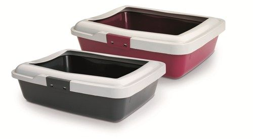 Savic Aristos Tray + Rim - Medium